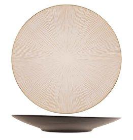Cosy & Trendy Cosy & Trendy Galassia White Dessertbord 21,5CM 5611022