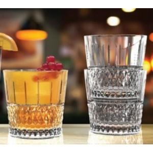 Pasabahce Pasabahce Highness Whisky 40cl Stapelbaar 621768