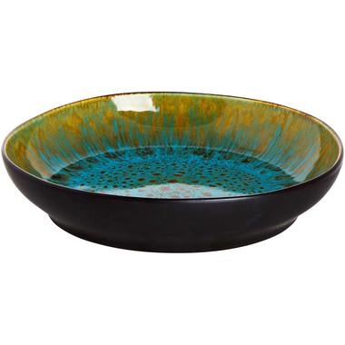 Palmer Imperial Quality PRE-ORDER Serviesset Palmer Lotus Turquoise 24 delig (6 personen)