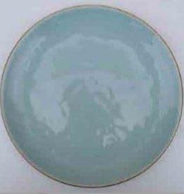 Molde Molde Blue Wave Plat bord Coupe 22cm 622113