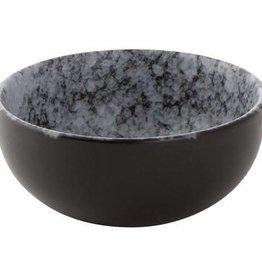 Palmer Imperial Quality Palmer Rocks Kom 15cm 80cl Zwart Grijs 530691
