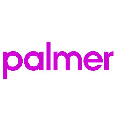 Palmer Imperial Quality Serviesset Palmer Eccentric 18 delig (6 personen)