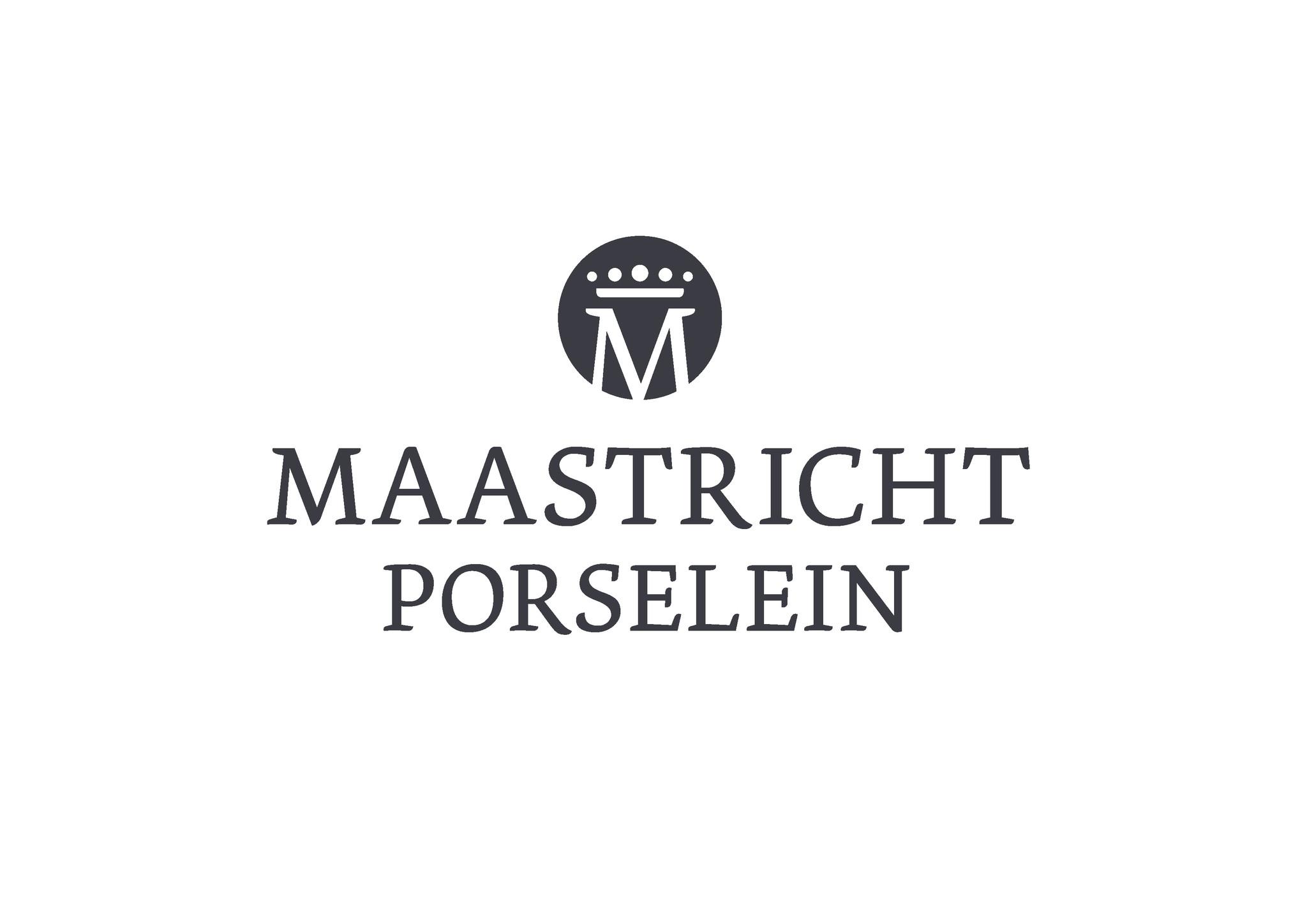Maastricht Porselein Serviesset Maastricht porselein Lux 30 delig (10 personen)