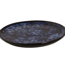 Palmer Imperial Quality Palmer Bama Blue Bord 15 cm Blauw Stoneware 532698