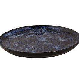 Palmer Imperial Quality Palmer Bama Blue Bord 27 cm Blauw Stoneware 532694