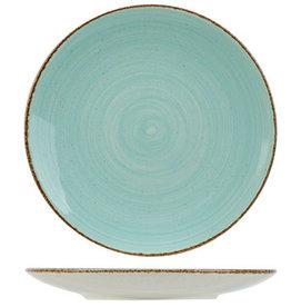 Cosy & Trendy Cosy & Trendy Granite Blue Dessertbord 22CM 2432022