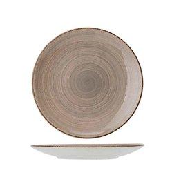 Cosy & Trendy Cosy & Trendy Granite Taupe Dessertbord 22CM 4912022