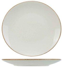 Cosy & Trendy Cosy & Trendy Granite Ivory Dessertbord 22CM 3507022