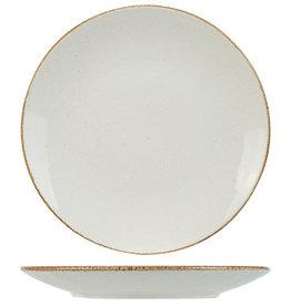Cosy & Trendy Cosy & Trendy Granite Ivory Plat bord 27CM 3507027