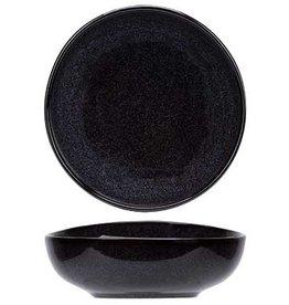 Cosy & Trendy Cosy & Trendy Black Granite Schaal 21CM 3491321
