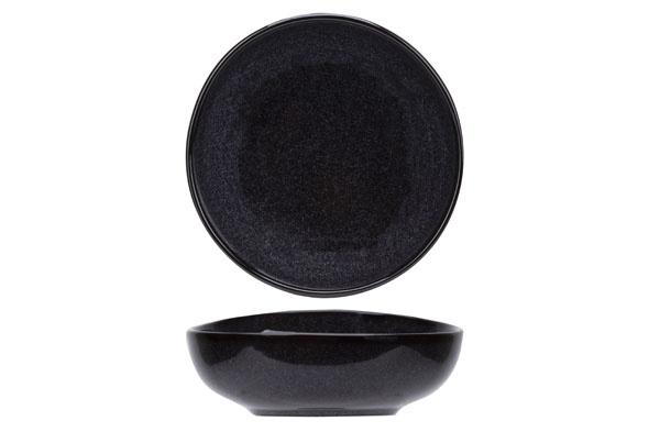 Cosy & Trendy Serviesset Cosy & Trendy Granite Black 18 delig (6 personen)