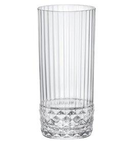 Bormioli Rocco Bormioli Rocco America '20s Longdrinkglas 48 cl set 6 122141-BB9