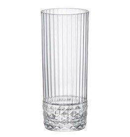 Bormioli Rocco Bormioli Rocco America '20s Longdrinkglas 40 cl set 6 122143-BAU