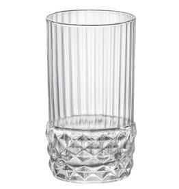 Bormioli Rocco Bormioli Rocco America '20s Shotglas 8 cl set 6 122148-BCC