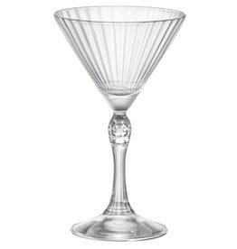 Bormioli Rocco Bormioli Rocco America '20s Martini glas 15,5 cl set 6 122144-BAU