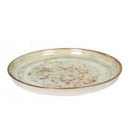 Güral Porselen Gural Nature Bord 21cm 622376