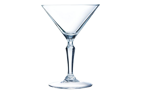 Arcoroc Arcoroc Monti Cocktail glas 21CL Set 6 Q1325