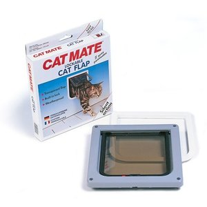 Kattenluik Cat Mate 304 Wit
