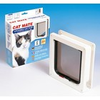 Kattenluik Cat Mate 234 Wit