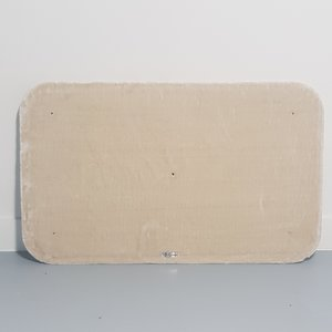 RHRQuality Bodemplaat Panther 100x60x4 Creme