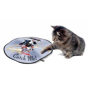 D&D Kattenspeelgoed Undercover Mouse - Catch Me