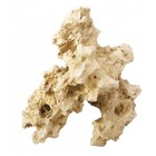 Aquarium Ornament - Beige steen XL