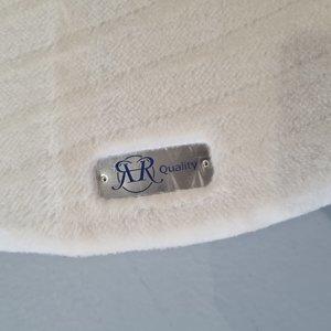RHRQuality Tiragraffi Maine Coon Sleeper de Luxe Cream
