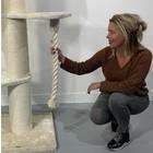 RHRQuality Scalino di ricambio + corda Cream