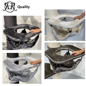RHRQuality Amaca Crown Taupe
