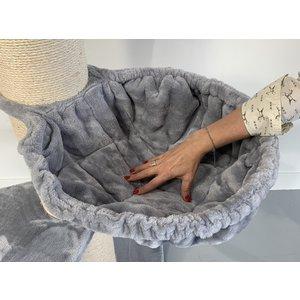 RHRQuality Tiragraffi Royalty de Luxe Light Grey