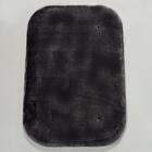 RHRQuality Plateau Medio Rettangolare Maine Coon Fantasy 60x40 cm Dark Grey