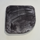 RHRQuality Catdream Plateau Alto 60x60 Dark Grey