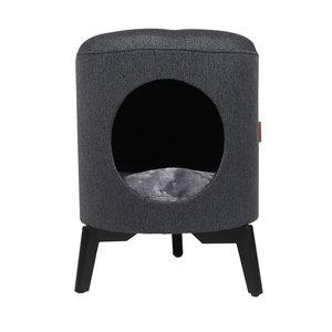 D&D Casa per gatti di lusso Louis & Jean