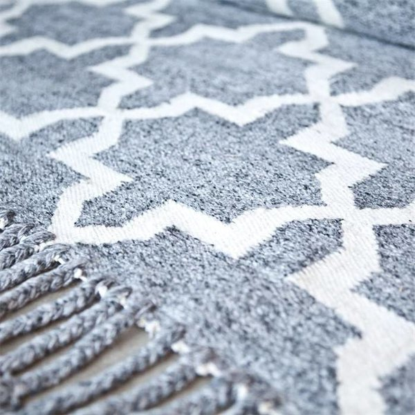 Carpet Pearl 170x240 cm - grey