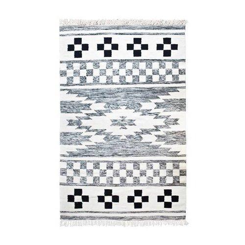 Carpet Wool pattern 170x240 cm