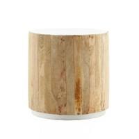 Bijzettafel Tub light By-Boo