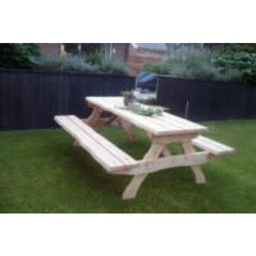 Picknick tafel Alexia XL