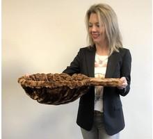 RHRQuality Hammock 45cm de Luxe Brown 12-15cm