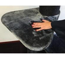 RHRQuality Plate 55x55 Dark Grey
