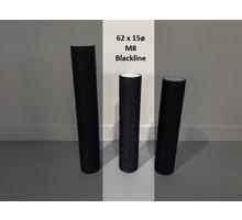 RHRQuality Sisalpole 62x15cm M8  BLACKLINE