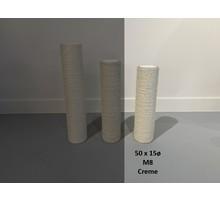 RHRQuality Sisalpaal 50x15cm M8