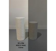 RHRQuality Sisalpaal 50x20cm M10