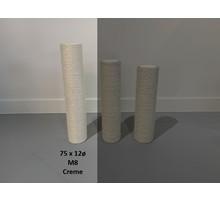 RHRQuality Sisalpole 75x12cm M8