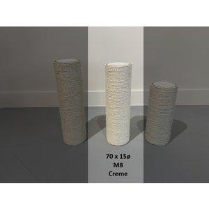 RHRQuality Sisalpaal 70x15cm M8
