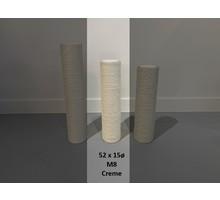 RHRQuality Sisalpaal 52x15cm M8