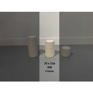 RHRQuality Sisalpaal 20x15cm M8