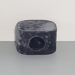 RHRQuality Spielhaus - Panther Dark Grey