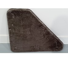 RHRQuality Obere Platte Dreieck - Corner Coon - Taupe