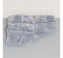 RHRQuality Cushion - For Lounge Seat Corner Coon - Light Grey
