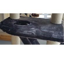 RHRQuality Upper Plate  Kilimandjaro/Cat Penthouse - Dark Grey